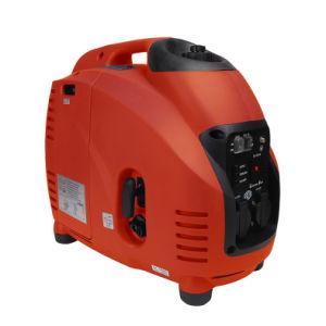 2.5Kw Silent бензин инвертор питания генератора