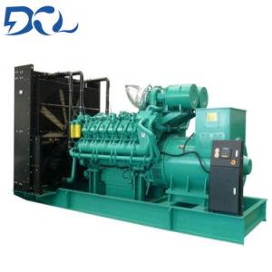 China-Hersteller-heißer Verkaufs-geöffneter Typ Dieselgenerator-Set mit ursprünglichem Stamford Drehstromgenerator