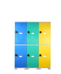 [وتر بوول] خزانة بلاستيكيّة مسيكة