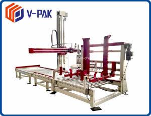 Automatisches Palletizer für die Beutel, die Wj-SMD-08 verpacken