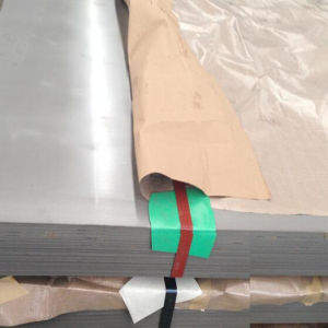 Lamiera d'acciaio/lamierino laminato a freddo/strato Checkered