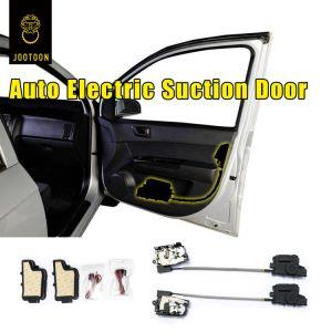 La puerta de Coche Universal Jootoon más suave de Volkswagen Skoda