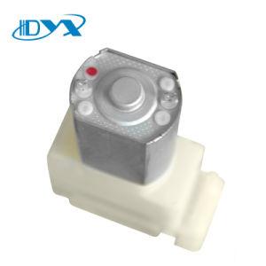 Mini-diafragma da bomba de ar, gás natural da Bomba Auxiliar