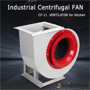 (Cf.-11) de Grote Ventilator van de Ventilator van de Wind Centrifugaal voor de Ventilatie van de Keuken