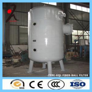 Вод Type-Gql Fiber-Ball фильтр из Китая