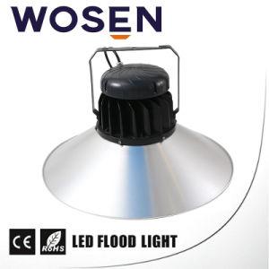 Indicatore luminoso ultrasottile della baia di risparmio di energia 50W LED di induzione di alta qualità alto