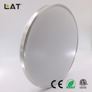 Superfino de alta potência para montagem saliente, três alterações de cor, 85-265V IP20 3 18W CCT tecto redondo de LED/Luz para baixo