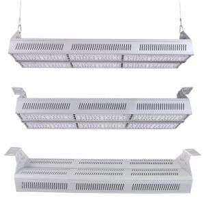 De alta calidad de alta potencia 300W LED de espectro completo de las luces de crecer