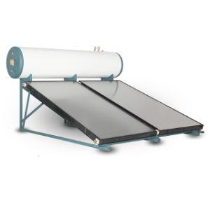 加圧総合システムの平らな版の熱力学のソーラーコレクタのパネルのフラットパネルの統合された太陽