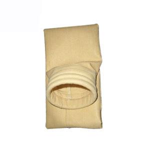 Fms de Zak van de Filter voor de Collector van het Stof in Stof die van het Fiberglas van de Steekproef PTFE van de Huisvesting van de Filter van het Stof de Vrije wordt gebruikt