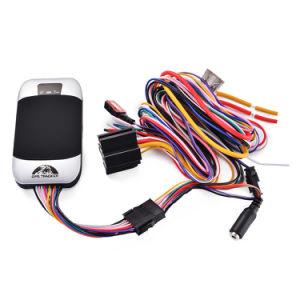 Бесплатное программное обеспечение для отслеживания GPS устройства слежения мотоциклов с вибрацией сигнал тревоги для мотоцикла