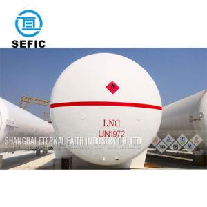 Tanque de Almacenamiento de GNL producidos en fábrica Precio