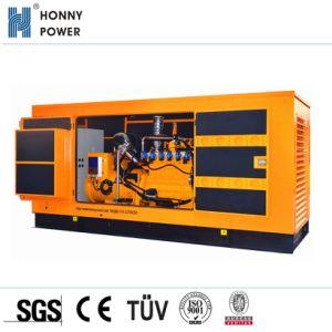 Honny 힘 산업 천연 가스 전기 발전기 중국제