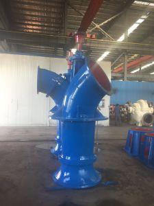 500zlb-160 verticale de la pompe à débit axial