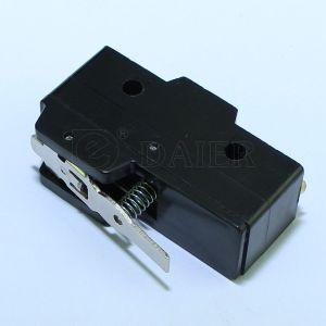 Eléctrica de palanca corta sustituir Zippy Micro interruptor de 3 pines de 15A