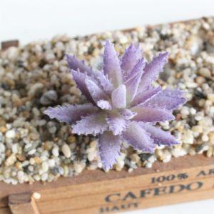 Пвх алоэ стиле Искусственные растения искусственные цветы