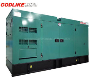 generatore diesel di 80kVA 100kVA 120kVA Cummins (6BTA5.9-G2)