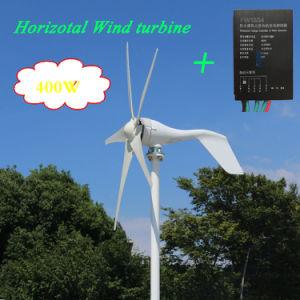 수평한 자유로운 관제사 400W 바람 터빈