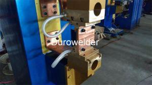 금속 장 오버랩 점용접 기계