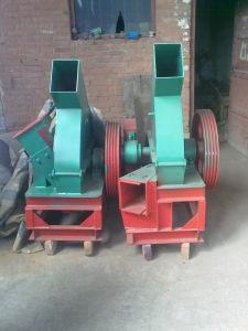 Vender en caliente máquina biotrituradora/Madera Shredder
