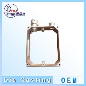 Professional y Zinc-Alloy de aleación de aluminio moldeado a presión para piezas de automóviles de China