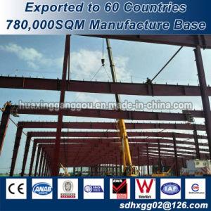 Australian Code Structure en acier du châssis de construction métalliques