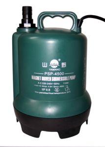 아BS 잠수할 수 있는 수도 펌프 (PSP-4500)