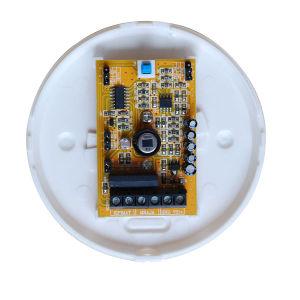 オリジナル360はホームアラーム機密保護のためのPIRの行動探知機を天井取付ける
