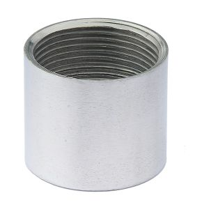 Tubo de acero inoxidable Tubería roscada NPT Niple Adaptador (CD-PF2886)
