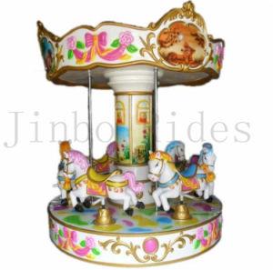 Piscina Crianças Playground infantil Equipamento Passeios Electric Merry Go Round