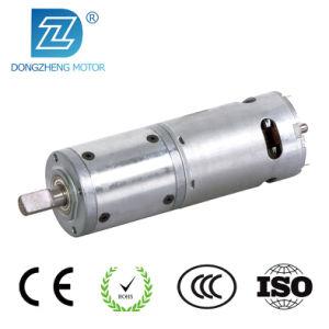 Semi Motor cerrado el motor eléctrico de 42mm