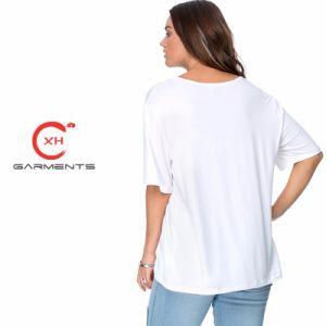 L'indumento di Xh fornisce la maglietta della femmina di Quanlity