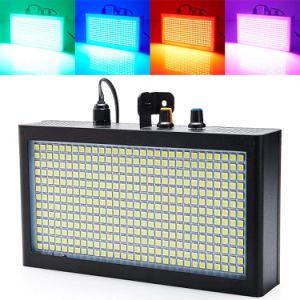 Luz estroboscópica LED LED 390 de la luz de la etapa