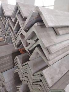 De duplex Staaf van de Hoek van het Roestvrij staal (2205, 2507)