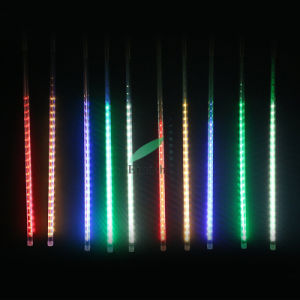 屋外の装飾のためのIP65 LEDの流星シャワーライト
