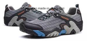 La escalada al aire libre de agua calzado Zapatos para hombres y mujeres (344).