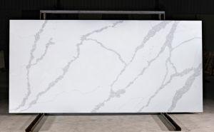 3200*1600mm Décoration en pierre artificielle de grande taille pour un comptoir