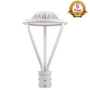 30W 50W 75W 100W de la calle decorativa Iluminación LED decorativa luz montados en el poste del alumbrado público LED lámpara Polo