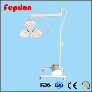 Stand de la luz de emergencia médica móvil con batería (SY02-LED3E)