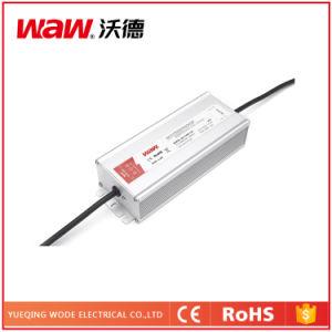 Resistente al agua 100W 12V EL CONTROLADOR LED Bg-100-12 con Ce RoHS aprobado, de protección IP68