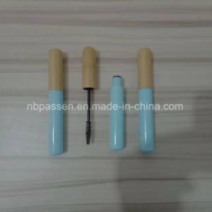 構成の包装のためのプラスチックタケマスカラの装飾的な管(PPC-BS-020)
