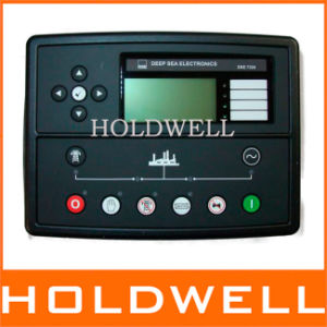Módulo de Controle de partida automática de profundidade Eed7320 Controlador Genetator