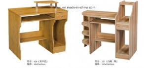 Scrittorio del PC del calcolatore dell'allievo per il mobilio scolastico