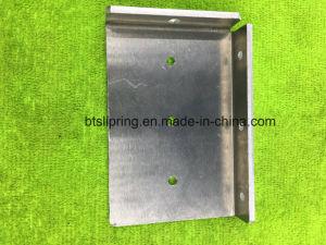 Pezzi meccanici CNC di alta precisione con il piegamento del fornitore dell'OEM