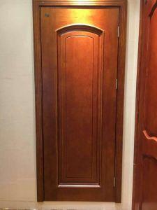 porte en bois massif pour lextrieur de lhtel appartement villa ds 042