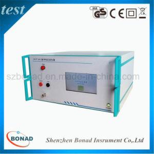 Generatore 10kv di tensione di impulso dello schermo di tocco di 7 pollici