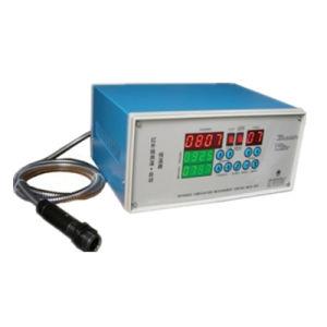 Il termometro infrarosso per il riscaldatore di induzione rileva la temperatura