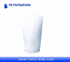 Industrielles Polyester PET flüssiger Beutelfilter-Lieferant