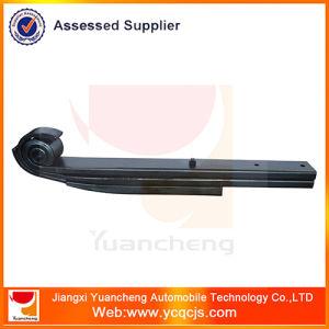 51CRV4 acero plano ballestas de suspensión para el mercado de Asia