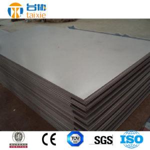 ASTM 430 303 317 321 Folha de aço inoxidável 316L de exposição